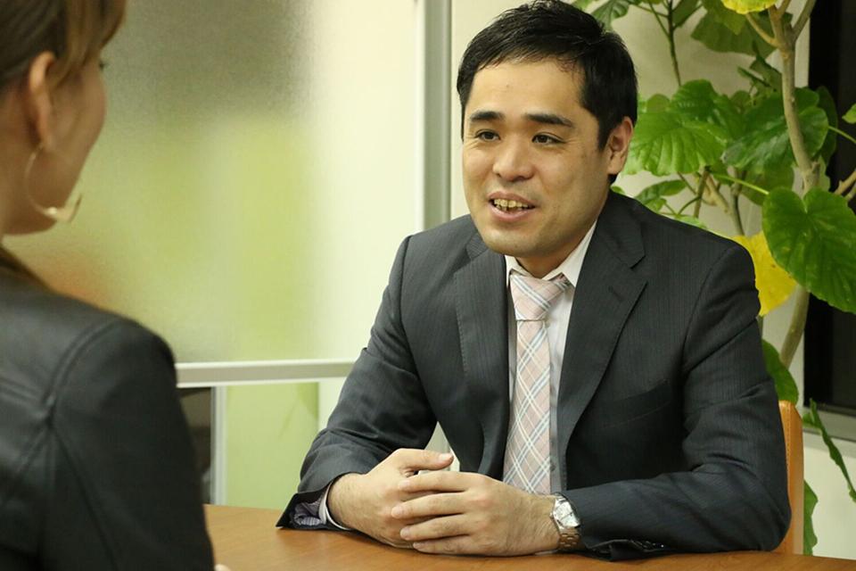株式会社エディフィス・ジャパン代表 宮城島啓太