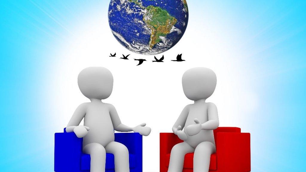 海外赴任者から学ぶ!!日系企業海外事業関連の求人案件を知る