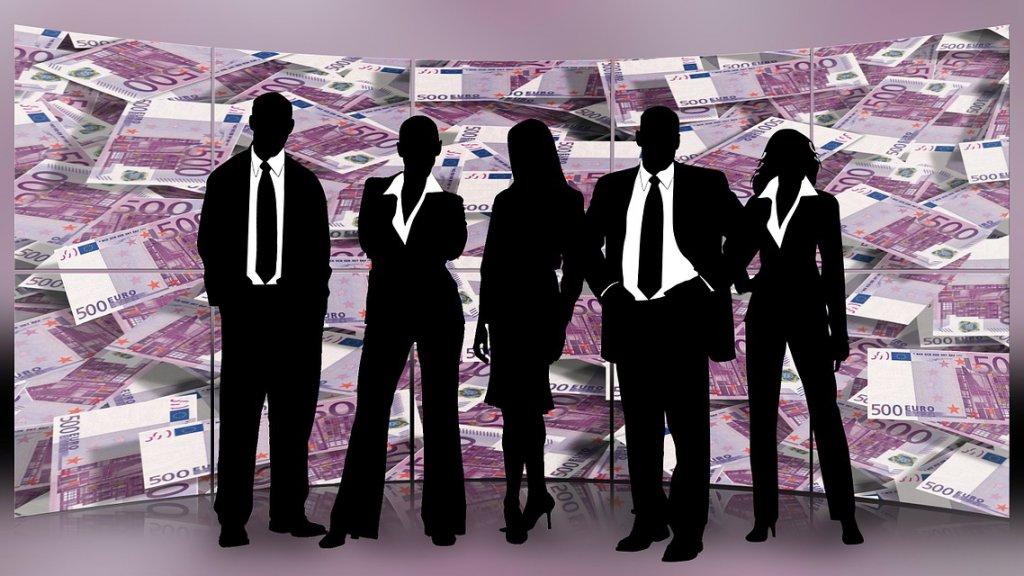金融系転職