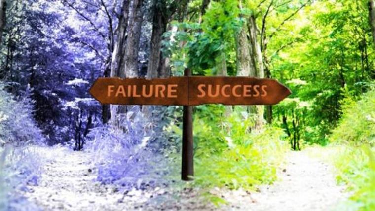 転職失敗例に学ぶ