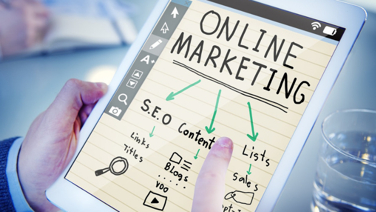 WEBマーケティング転職