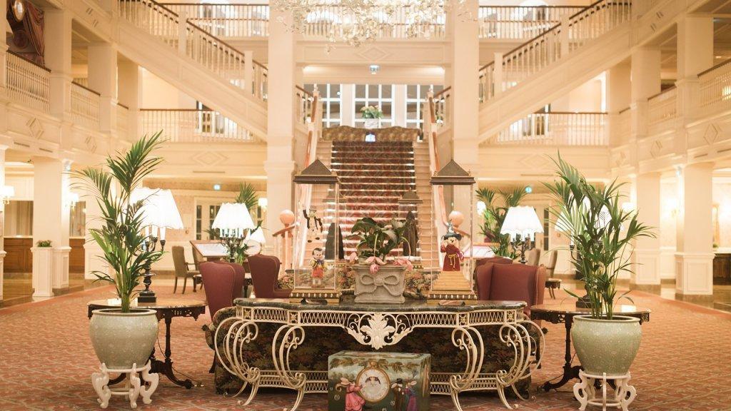 ホテル業界への転職