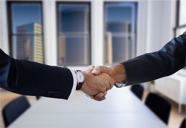 給料の交渉