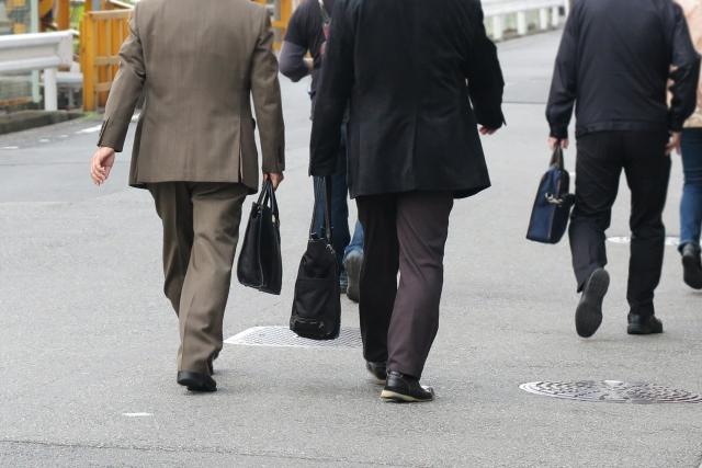 日系企業の終身雇用制度は崩壊するのか