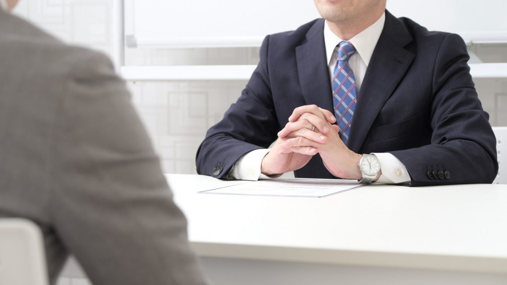 【転職】一次面接と二次面接の違いとは?面接で見られているポイント