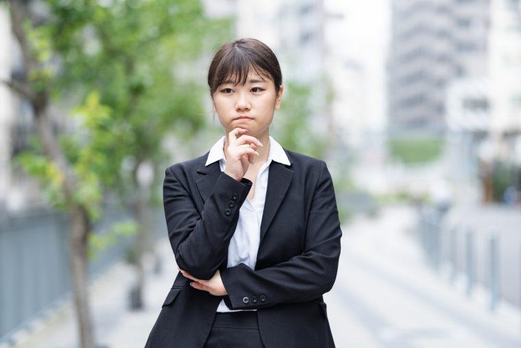 【転職】そのまま着る?買う?過去に使用したリクルートスーツしかない時の対処法