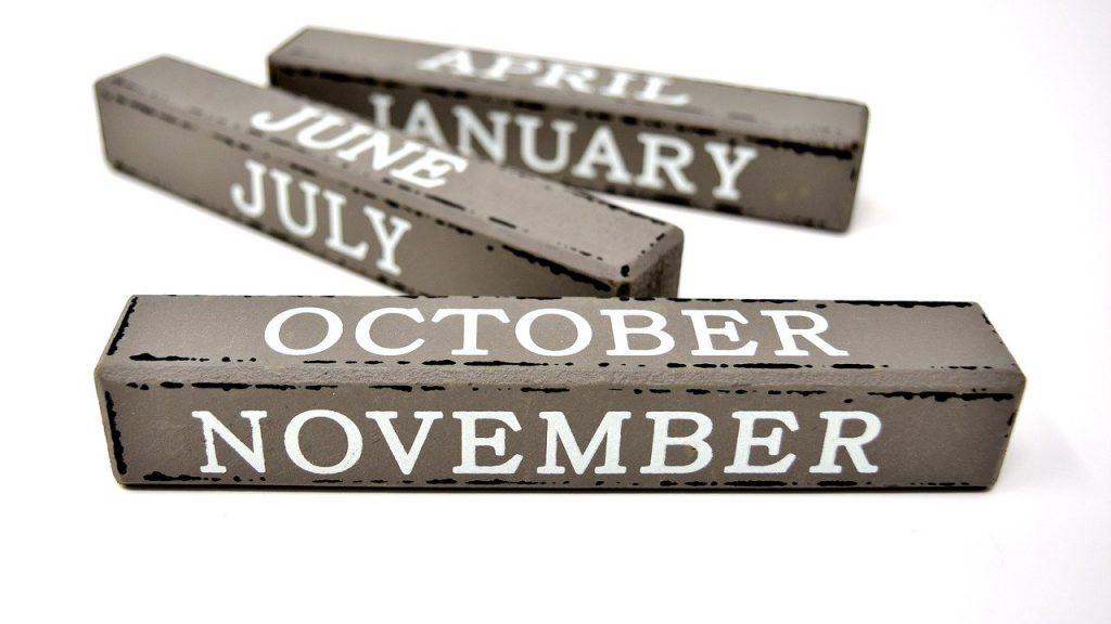 外資系企業へのベストな転職時期は10月から11月