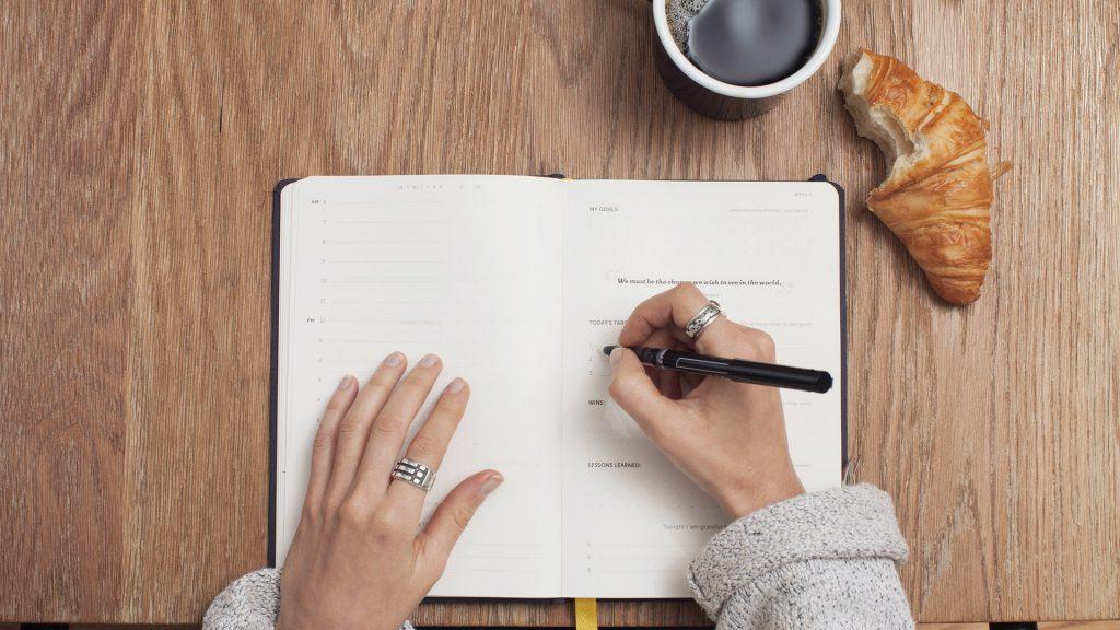 1. 退職したい時期と入社日を考える