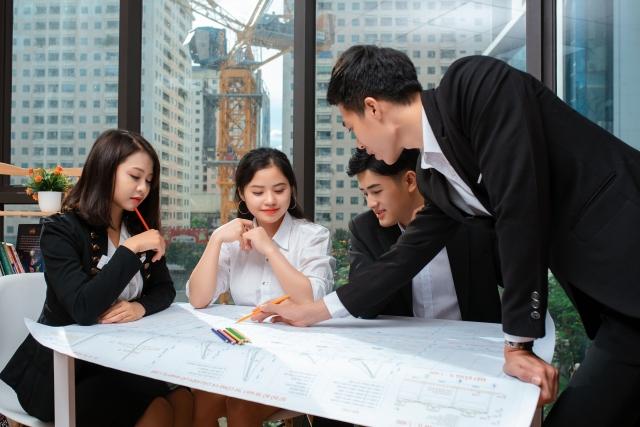 転職で5大要素をどう活かすのか