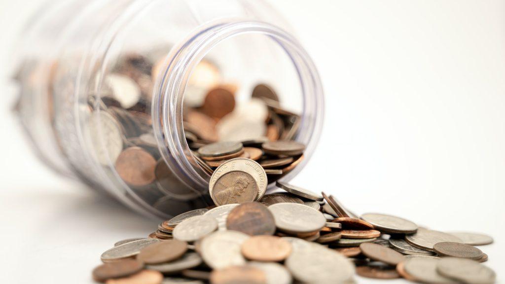 退職後に転職活動するために必要な貯金額