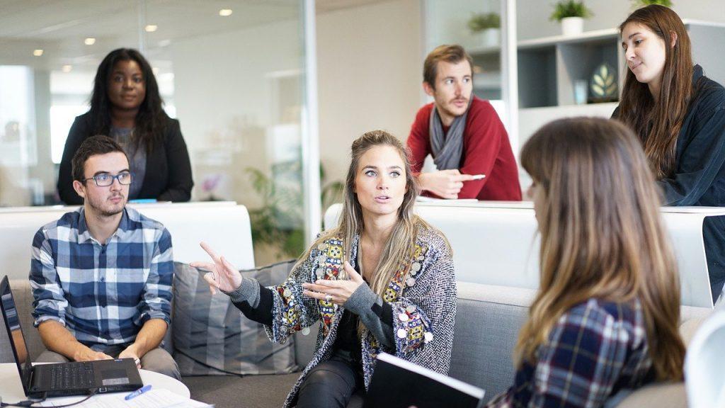 世界で通用する人材になるために必要な5大要素