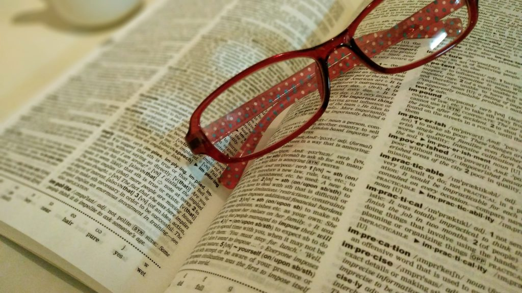 英語を活かした通訳への転職事情とは?