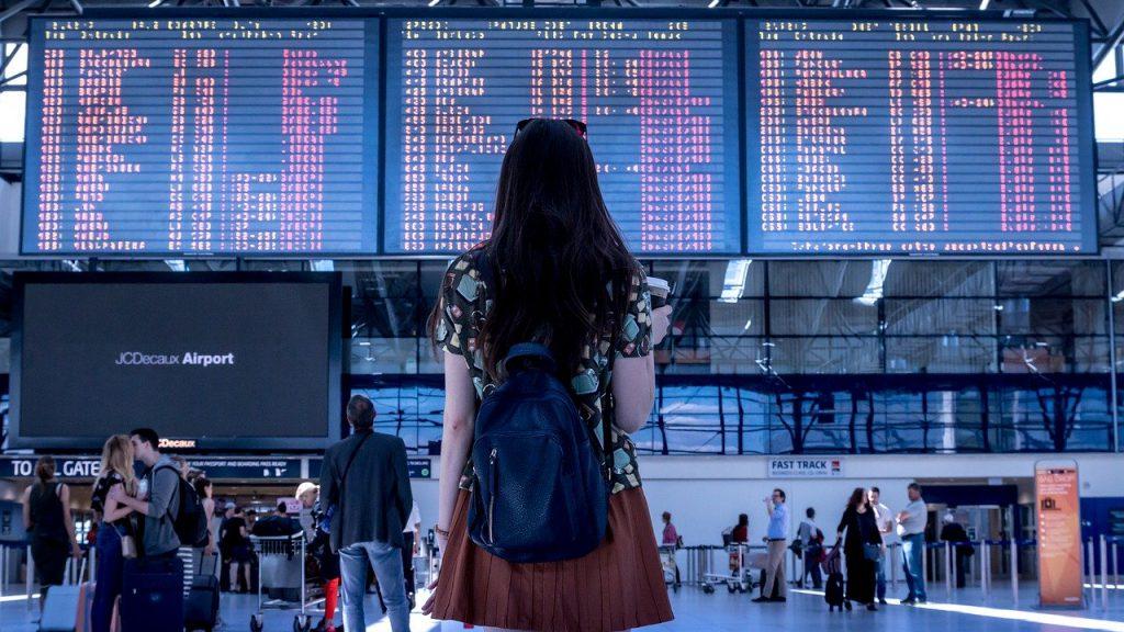 海外留学前から帰国後の転職活動を見据える