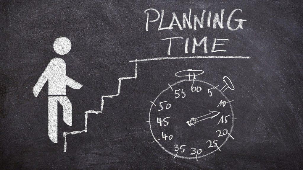 転職の準備はいつから始めるべきか?押さえておきたいポイント