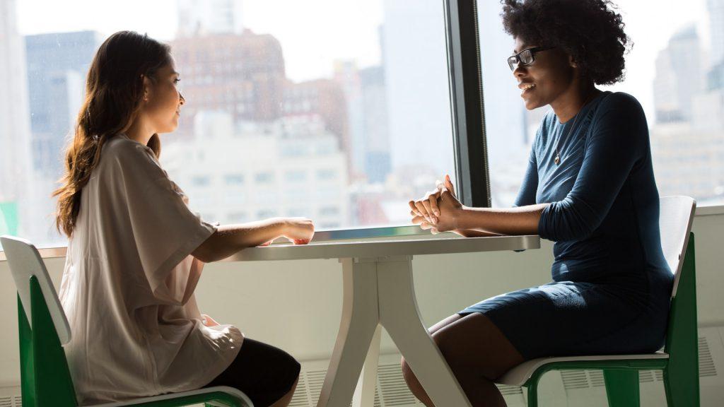 面接の事前対策には転職エージェントがおすすめ