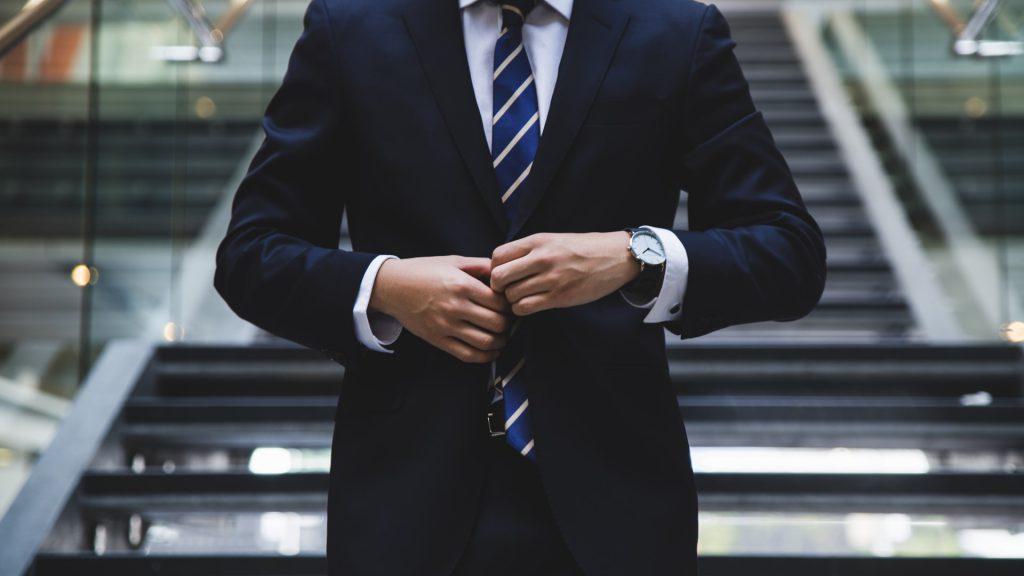 外資系企業の転職面接での服装のポイント