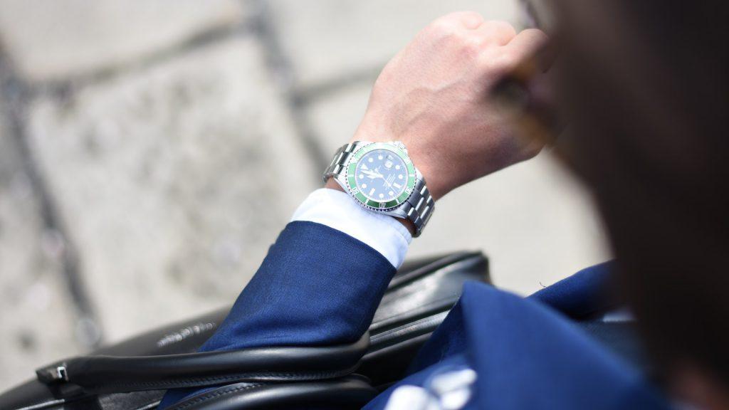 【転職活動のマナー】面接時間の何分前に着くのがベスト?