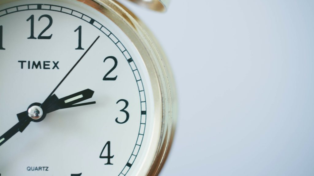 転職のマナー①:理想の到着時間は面接の15分前